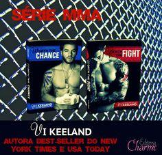 Serie MMA Fighter