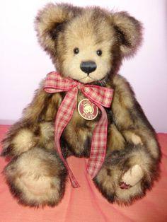 Charlie Bear COREY | eBay