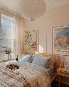 Room Ideas Bedroom, Bedroom Decor, Bedroom Inspo, Room Interior, Interior Design, Aesthetic Room Decor, Dream Rooms, My New Room, House Rooms