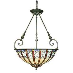 Quoizel TFAV2823VB Ava Bronze Pendant On Sale Now. Guaranteed Low Prices. Call Today (877)-237-9098.