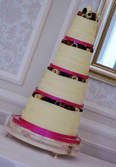 Burnett4Cakes   Burnett 4 Cakes   3 Tier Wedding Cakes Newcastle/4 Tier Wedding Cakes/Unique Wedding Cakes