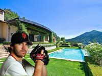Giants Pitcher Barry Zito Lowers Price for Kentfield Estate - Curbed SF