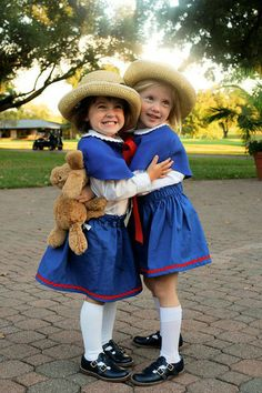 Image result for Miss Clavel and Madeline costume ideas