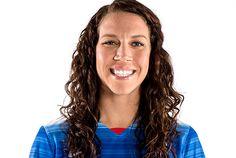 Lauren Holiday 2015 FIFA Women's World Cup - U.S. Soccer