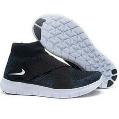 2a23cdb2da38 People also love these ideas. Nike Free Rn Flyknit Game Royal Black ...