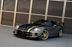 Awesome Viper