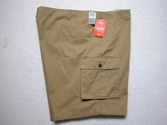 d50ba74f4c NWT DOCKERS PACIFIC COLLECTION Mens Size 50 CARGO SHORTS Classic Fit $60.00  MSRP #DOCKERS #Cargo