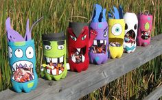 crafty ideas | ... Interior, Creativity through Craft Ideas: Beautiful Craft Ideas Image