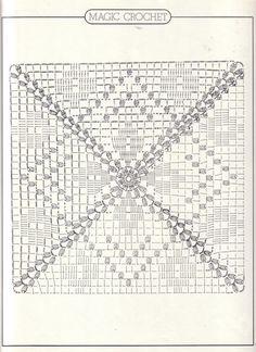 Magic Crochet nº 17 - leila tkd - Picasa Web Albümleri