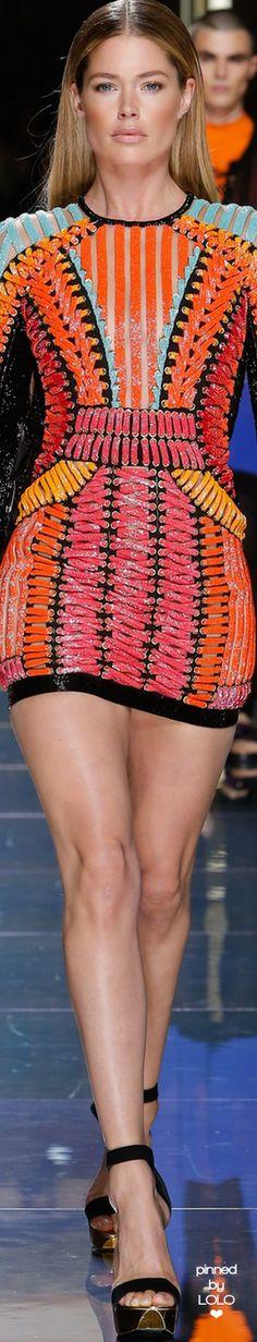 Balmain designer dress, #fashion