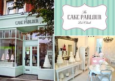 The Wonderful World Of Cakes And A Bit About Cake Parlour cakepins.com