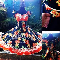 Square Dance, Chile, Disney Princess, Dresses, Traditional Dresses, Mariana, Bag, Victorian Dresses, Costumes
