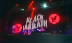 Black Sabbath  \,,/