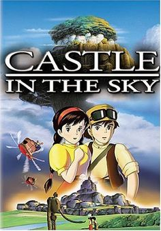 Featured Anytime Movie: Castle In The Sky - Castle In The Sky Pre-Owned: $8.40: Goodwill Anytime featured item:… Free Standard Shipping