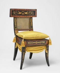 greek style furniture georgian klismos form chair 1808 by benjamin henry latrobe classic furniture art 231 best roman and greek style images on pinterest antique