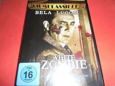 "White Zombie  ""OVP/NEU"""