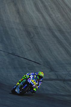 "f1championship: "" Valentino Rossi (Photo l Michelin) """