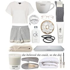 Trendy Home Gemütliches Outfit Lazy Days Ideas Sick Day Outfit, Outfit Of The Day, Lounge Outfit, Lounge Wear, Grey Lounge, Lazy Day Outfits, Cute Outfits, School Outfits, Stylish Outfits