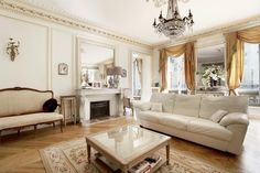Victorian interior design and 4 other popular design - french style