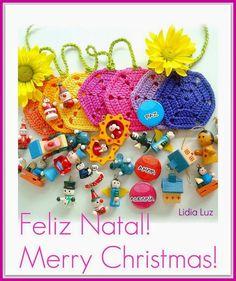 Lidia Luz: Feliz Natal!