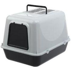Toilette Prima / transportadora para gatos