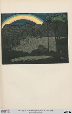 Studio International Art magazine, Volume 23, 1901.