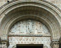 Saint-Sernin, Toulouse,