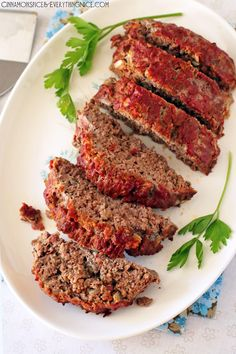 Perk up your meatloaf with a little Tex-mex! Tex Mex Meatloaf Recipe, Meatloaf Recipes, Meat Recipes, Mexican Food Recipes, Cooking Recipes, Paleo Recipes, Best Italian Recipes, Favorite Recipes, Side Dishes Easy