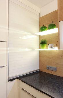 Einrichtungsprojekte Laserer Küchen & Wohnen | Salzburg