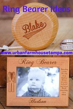 Top 10 Ring Bearer Gift Ideas   Ring bearer, Ring and Gift