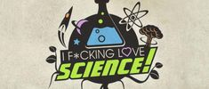 Facebook Phenom 'I F*cking Love Science' gets a TV Show! | The Daily Quirk | (Image Credit: Elise Andrews)