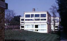 Ham Common, Flats, London - James Stirling