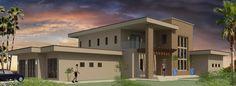 Aria Homes - Contemporary Project under construction www.ariahomes.com