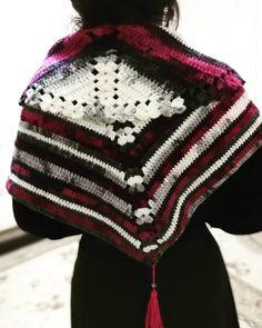 Winter Hats, Blanket, Crochet, Fashion, Chrochet, Moda, Blankets, Fashion Styles, Crocheting
