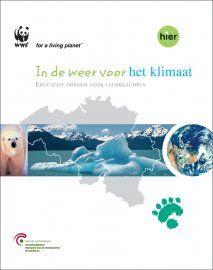 In de weer voor het klimaat WWF