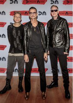 Depeche Mode, Milano 2016                                                                                                                                                                                 Más