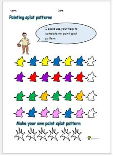 math worksheet : pattern activity worksheet ks1 math worksheet for kids free  : Free Ks1 Maths Worksheets