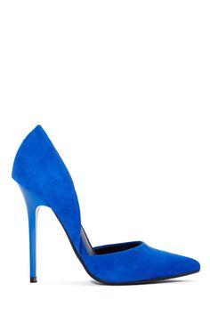Steve Madden Varcity Pump | Shop Shoes at Nasty Gal