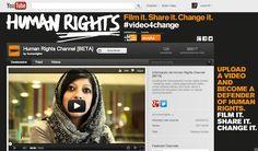 Human's Rights, el nuevo canal de #Youtube enfocado a los derechos humanos