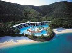 Australian Honeymoon getaway