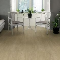 TrafficMASTER Allure Ultra 7.5 in. x 47.6 in. Sherwood Oak Resilient Vinyl Plank Flooring (19.8 sq. ft./case)-63537.0 at The Home Depot