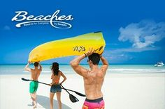 Beaches Resorts Luxury Included® vacations at Beaches® Resorts in Turks and Caicos and Jamaica include fun, adventure, and luxury, elevating the family vacation to world-class standards on the Caribbean's best beaches.