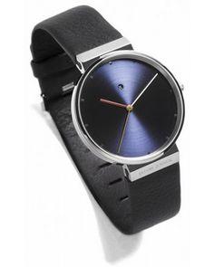Jacob Jensen Dimension Series 841 Watch