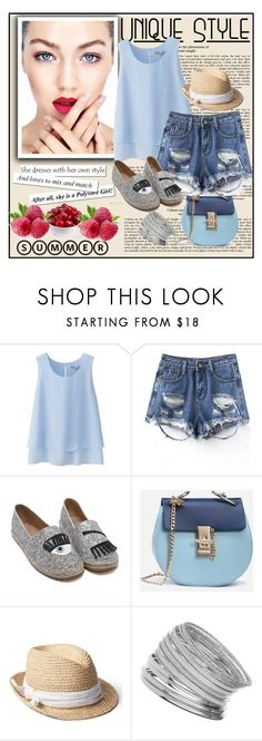 """""""Shein 1/V"""" by merima-p ❤ liked on Polyvore featuring Uniqlo, Gap and Miss Selfridge"""