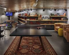 Generator Hostel by DesignAgency, Paris – France » Retail Design Blog