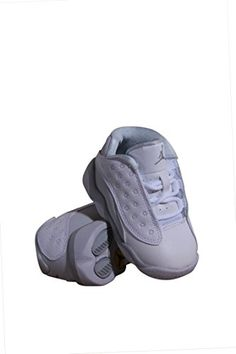 san francisco e5b10 96139 Jordan Retro 13 Low Pure Platinum WhiteMetallic Silver Toddler 7 M US  Toddler   Check this awesome product by going to the link at the image.