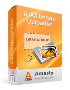 AJAX Image Uploader