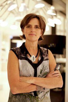 Trendanalist Christine Boland wint in 2012 de award 'Trendwatcher of the year' in de categorie fashion en design. Ze is twee keer per jaar een vaste waarde in Textilia, waar ze haar visie op trends, drijfveren en kansen helder in beeld brengt.
