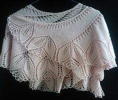 Ravelry: Project Gallery for Begonia Swirl pattern by Carfield Ma