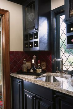 Transitional Faucet by ROHL